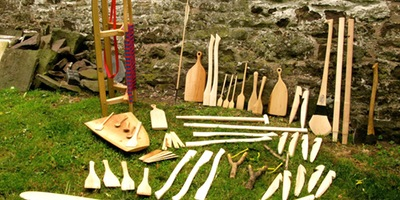 woodcraft items Robert Penn